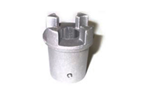 Motor Coupling Parts Type HE
