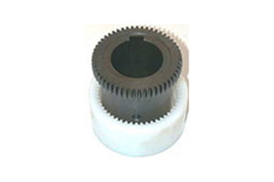 Motor Coupling Parts with Nylon Element