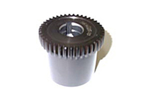 Pump Coupling Parts with Nylon Element