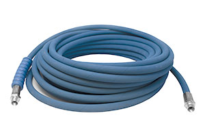 Crimped Cleaning Hoses