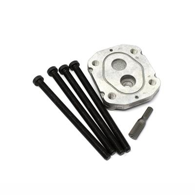 Flange kit for Gr2 + Gr1