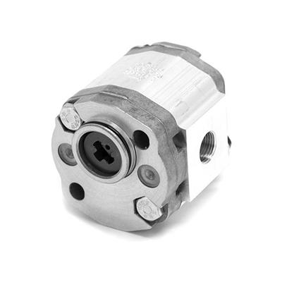Gear pump Gr1  1,37cc right